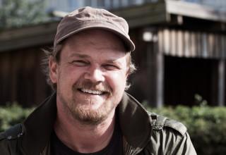 Jesper Kaare Aagaard - direktør, anlægsgartner og aut. kloakmester